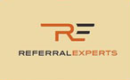 Referral based internet marketing